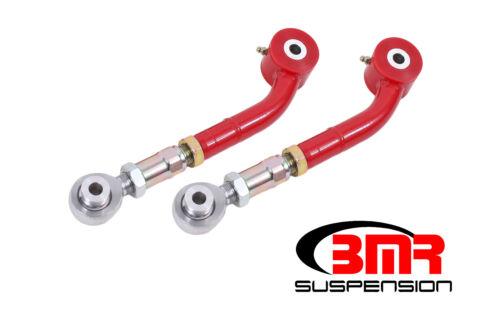 On-car Adjustable Upper Trailing Arms BMR Suspension UTA112 Rod Ends