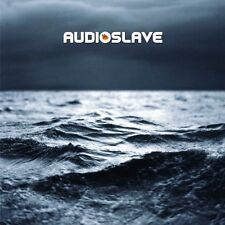 Audioslave Out of exile (2005) [CD]