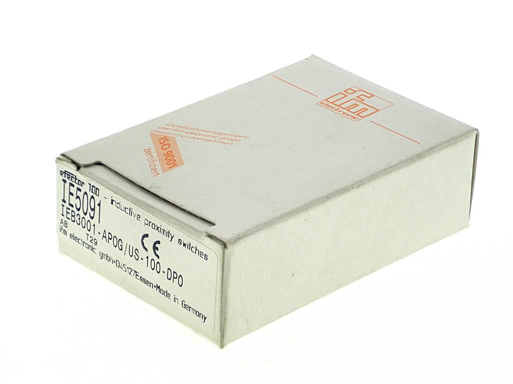 1PC New IFM IE5091 Sensor