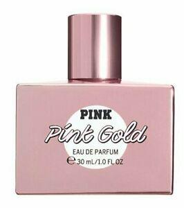 1 Victoria's Secret Pink PINK GOLD Eau