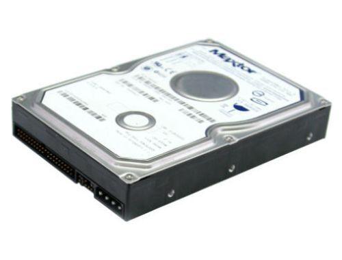 1 von 1 - Maxtor 160 GB IDE Festplatte 7200 RPM 8 MB Cache 6Y160P0 HDD 3,5 Zoll Intern HDD