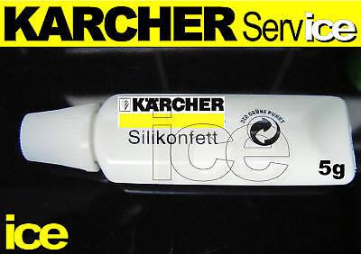 GENUINE KARCHER PRESSURE WASHER STEAM CLEANER O-RING PUMP