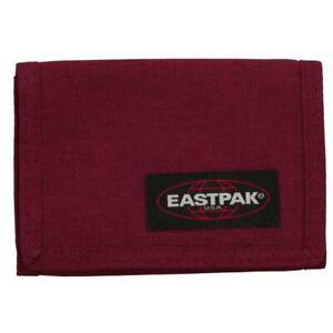 Wallet-Eastpak-Crew-Single-Crafty-Wine-Red-70779-New