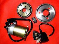 Manco American Sportworks 150cc Carbide Helix Zircon Starter Motor Clutch Relay