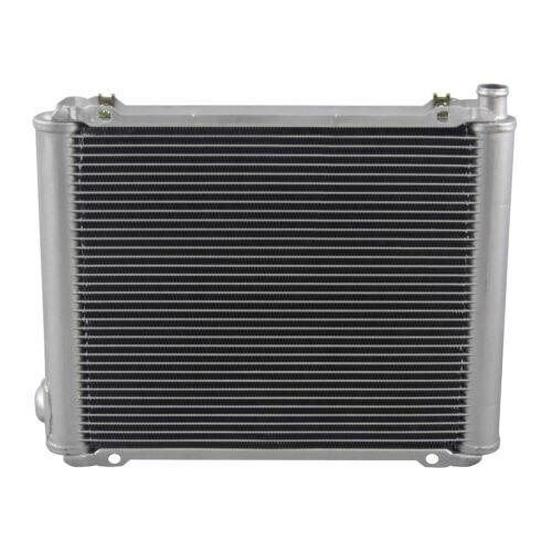 Aluminium Kühler für Can-Am Outlander Max Renegade L 450//500//650//800//1000 2012