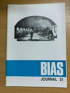 1999-Bristol-Industriel-Archeologiques-Society-Biais-Journal-Grand-Mag-31