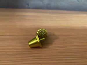 Kupfer Draht Ø 0,2mm x 30 Meter in Spenderdose Larva Lace USA SCHWARZ