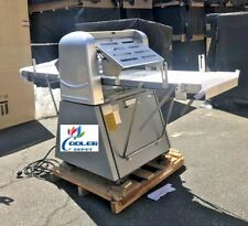 New Commercial Reversible Dough Sheeter Pastry Sheet Machine Model Mo70