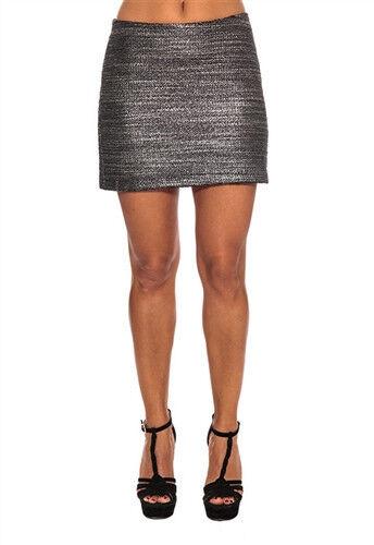 Bailey 44 Winning Streak Mini Skirt - Large