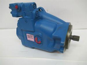 Eaton 421AK00936C, 420 Series, Mobile, Open Circuit Piston Hydraulic Pump