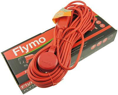 Genuine Flymo 15meter Replacement Cable to suit Flymo Electric Lawnmower FLY102