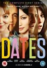 Dates - Series 1 - Complete (DVD, 2013)