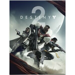 Details about Destiny 2 DLC CODES FOR FREE! Playstation 4 PS4 Xbox One PC  Forsaken Shadowkeep
