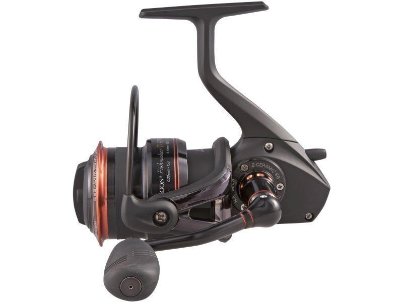 Dragon Fishmaker Ti / FD1125i - FD1135i / spinning reels