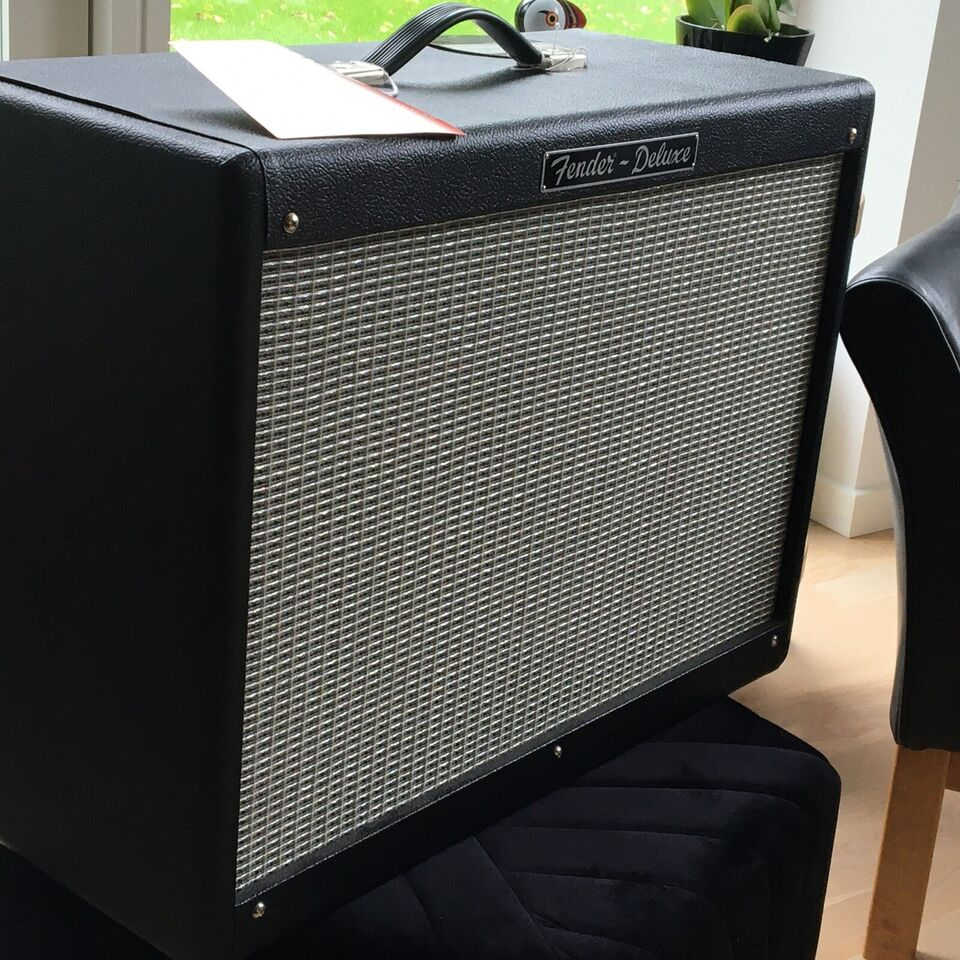 Guitarkabinet, Fender Hot Rod Deluxe, 80w W