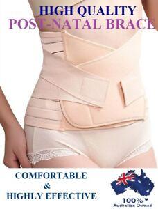 MATERNITY POST PARTUM POSTNATAL PREGNANCY ABDOMINAL SUPPORT SLIMMING BELT BRACE Maternity Clothing