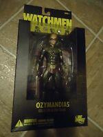 Brand New DC Direct WATCHMEN OZYMANDIAS Collector Action Figure UNOPENED Sealed