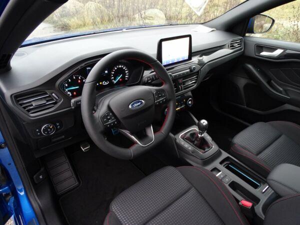 Ford Focus 1,5 EcoBoost ST-Line Business stc. billede 6