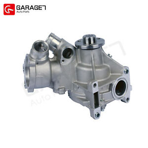 Engine Water Pump for 1994-1997 Mercedes-Benz C280 E320 ...