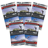 Super Heat Skateboard Trading Card Game - Series 1 - 5 Pack Lot ( 45 Cards )