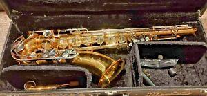 Vito-Tenor-Saxophone
