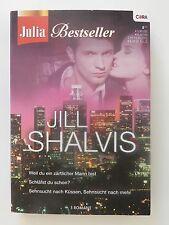 Julia Liebesroman Bestseller Jill Shalvis 3 Romane Cora Verlag Buch