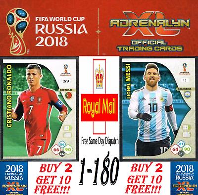Panini WM Russia 2018 Angel Correa Team Mate 17 Nr