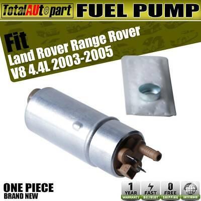 Electric Fuel Pump for Land Rover Range Rover 4.4L V8 M62 2003-2005 LR014301