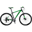 29-034-Mountain-bike-Aluminium-21-Speed-Mens-bikes-Sports-Bicycle-disc-brakes-MTB thumbnail 7