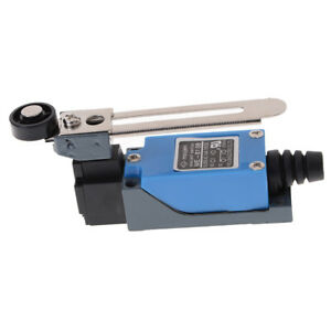 Waterproof-ME-8108-Momentary-AC-Limit-Switch-Roller-Lever-Mill-Laser-Plasma-SK