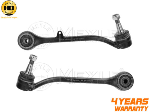 FRONT REAR RIGHT LEFT LOWER SUSPENSION CONTROL ARMS MEYLE FOR BMW X3 E83 2004