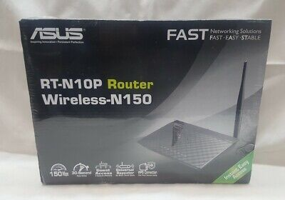 Asus Wireless N150 Router | Data
