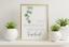 miniature 28 - Bathroom Prints Botanical Eucalyptus STUNNING FINE ART PICTURE Minimalist funny