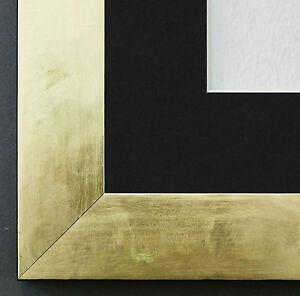 Marco-LECCE-en-dorado-con-Passepartout-en-Negro-3-9-CALIDAD-SUPERIOR