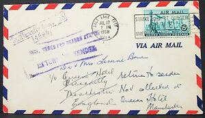 Unsufficiently-Adressed-US-Airmail-Cover-Salt-Lake-City-USA-Lupo-Letter-H-11022
