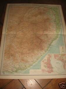 Map-CAPE-PROVINCE-TRANSVAAL-E-SECTION-BARTHOLOMEW-1920