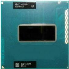Intel Core I7-3610QM I7 3610QM SR0MN 2.3 GHz Quad-Core Eight-Thread CPU Processor 6M 45W Socket G2 RPGA988B