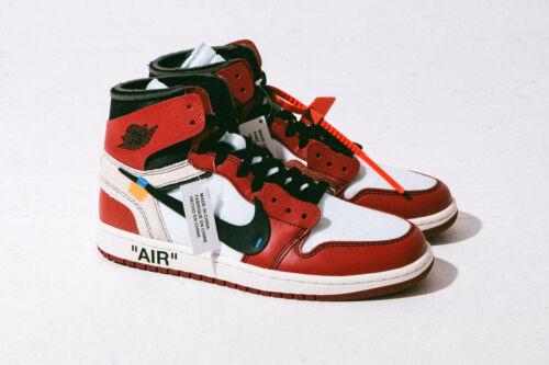sporco Jordan Air Nike bianco Uk11 rosso X Bianco 1 Nero XqvTTRn