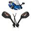Rearview-Mirrors-w-Turn-Signal-For-Suzuki-GSXR-1000-GSXR600-GSX-R-750-2006-2015 thumbnail 1