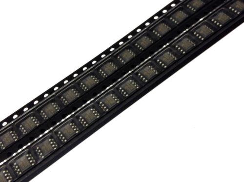 10 Stück 24LC02BT-I//SN EEPROM 256 x 8-1.8V SO8 Microchip M4736