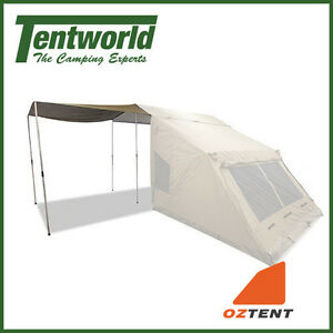 Image Is Loading Oztent Side Awning RV2 RV3 RV4 RV5