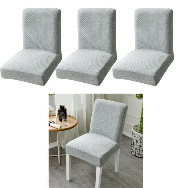 Low Back Clay Weather Wrap Chair Covers