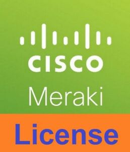 Cisco 5-year Advanced Security License And Support Meraki Mx64 Cloud Controller Quell Summer Soif