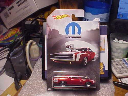 Hot Wheels Mopar Series /'70 Dodge Challenger R//T