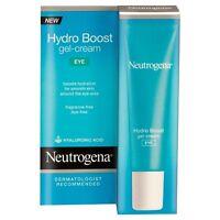 Neutrogena Hydro Boost Eye Gel-cream 0.5 Oz.