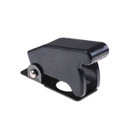 Black Toggle Switch Safety Cover Waterproof Safety Flip Caha