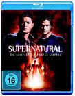 Supernatural - Staffel 5 Blu-ray DVD Video