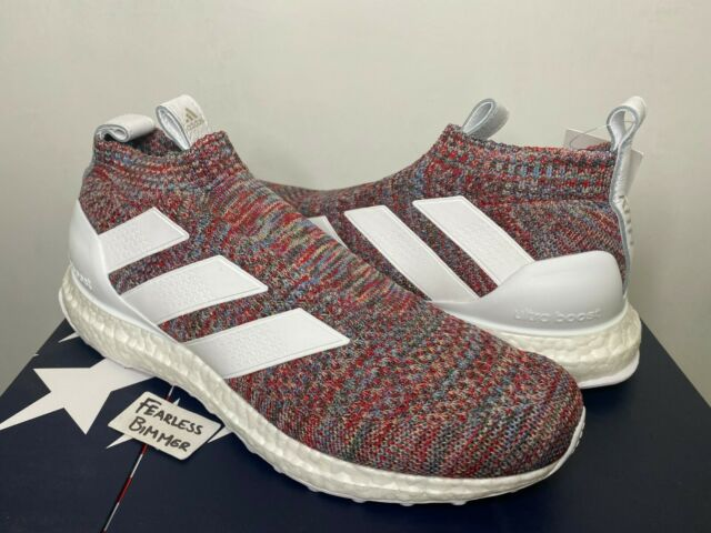 Size 8 - adidas Copa Ace 16 Purecontrol UltraBoost X Kith 2018