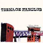 Man-Made by Teenage Fanclub (CD, Jun-2005, Merge)