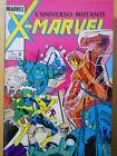 X-Marvel L' Universo Mutante n°30 1992 ed. Play Press [G.192]